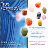 True Crystals - Runestone
