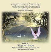 Inspirational Journeys Volume 3 - Stephen Page