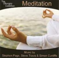 Meditation - Stephen Page, Steve Travis & Simon Cunliffe