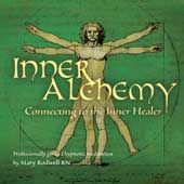 Connecting to the Inner Healer - David Sandercock & Mary Rodwell