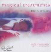 Magical Treatments - Fridrik Karlsson