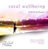 Total Wellbeing - Fridrik Karlsson