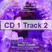 CD1 Track 2 - The Crystal Woodland Meditation