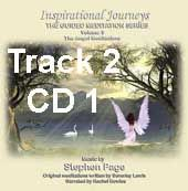 CD1 Track 2 - Angel Healing Meditation