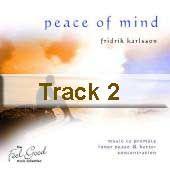 Track 2 - Inner Peace