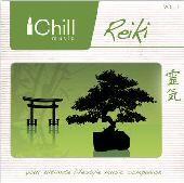 Reiki - The Ichill Music Factory