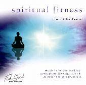 Spiritual Fitness - Fridrik Karlsson