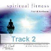 Track 2 - Reiki