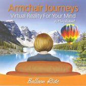 Armchair Journeys - Balloon Ride - David Sandercock & Mary Rodwell