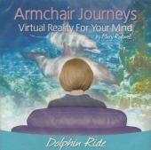 Armchair Journeys - Dolphin Ride - David Sandercock & Mary Rodwell