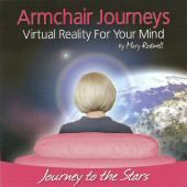 Armchair Journeys - Journey to the Stars - David Sandercock & Mary Rodwell