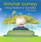 Armchair Journeys - Tropical Island - David Sandercock & Mary Rodwell