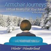 Armchair Journeys - Winter Wonderland - David Sandercock & Mary Rodwell