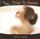 Time to Relax - Simon Cunliffe
