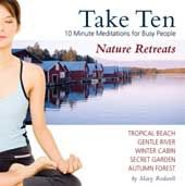 Take Ten - Nature Retreats - David Sandercock & Mary Rodwell