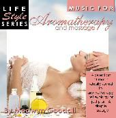 Music for Aromatherapy - Medwyn Goodall