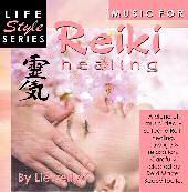Music for Reiki Healing - Llewellyn