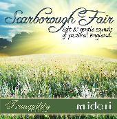 Scarborough Fair - Midori