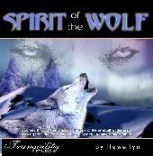 Spirit of the Wolf - Llewellyn