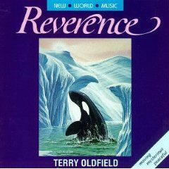 Reverence - Terry Oldfield